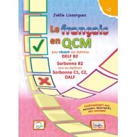 LE FRANÇAIS EN QCM (PROF) - B2