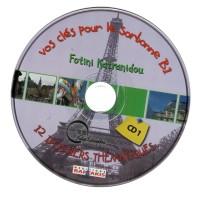 SORBONNE B1 (2 CD audio)